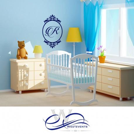 D coration murale personnalis e id e d co chambre d 39 enfant - Decoration murale chambre enfant ...