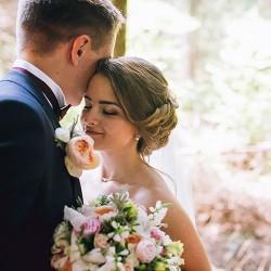 Accessoires pour mariés
