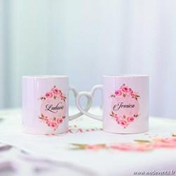 Mugs / Tasses