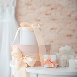 Cadeaux de mariage personnalisés